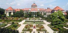 Freizeit in München: Botanischer Garten Schmuckhof