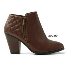 Step out in style New Look, Latest Fashion, Ankle Boots, Booty, Store, Ankle Booties, Swag, Larger, Ankle Bootie