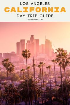 Here are a few of my favorite Los Angeles day trip escapes. These ideas can have you out the door in the morning and back at home for dinner. | TravelDudes | #LosAngeles #LA #California | los angeles trip | los angeles vacation | los angeles travel | visit los angeles | trip to los angeles | things to do in los angeles bucket lists | los angeles day trips Los Angeles Day Trips, Visit Los Angeles, Los Angeles Travel, Beautiful Places In The World, Amazing Places, Las Vegas Trip, Travel Guides, Travel Tips, Travel Pictures