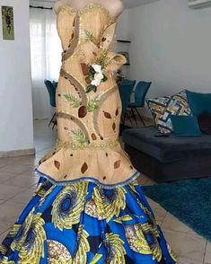Latest African Fashion Dresses, African Print Fashion, Occasion Wear, Traditional Wedding, Wedding Styles, Women, Carnival Costumes, Weddings, Amazing Wedding Dress