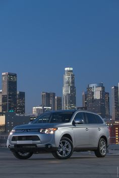 My video on the 2014 Mitsubishi Outlander:  Watch it here:  http://www.youtube.com/watch?v=GWjnfw6CPQo