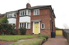 3 bedroom semi detached house for sale in Bassaleg Road, Newport