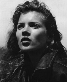 Photo by Bruce Weber. In the photo - his favorite Kate Moss Photo Portrait, Portrait Photography, Fashion Photography, Beauty Photography, Editorial Photography, Travel Photography, Bruce Weber, Queen Kate, Beauty