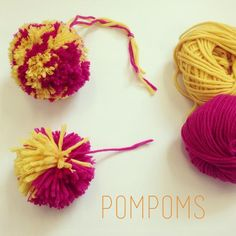 #WorldPomination - Todds Hand Knits