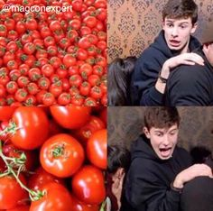 Am I the only one that thinks plain tomatoes taste gross?