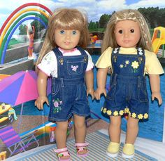 Sew Dolling Fashion Mall's Doll clothes, etc. - Dolls and Adorable dollclothes