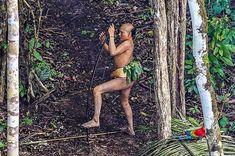 Des photos magiques de tribus amérindiennes qui font polémique - Sciencesetavenir.fr