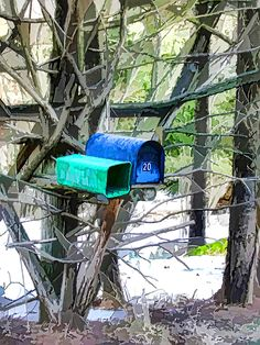 21 Best Mailboxes images in 2016 | Letter boxes, Mailbox