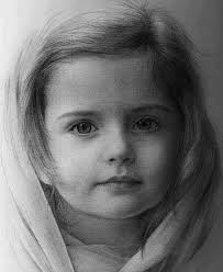 Resultado de imagen para olga larionova pencil drawings