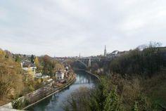 Mercer 2013 Expat Cost of Living Survey - Switzerland (Bern & Zurich)