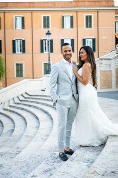 Creative and Unique Rome Wedding Couple Photo Shoot in the most scenic and panoramic locations photographed by the Andrea Matone photographer studio Surprise Wedding, Wedding Set Up, Wedding Couple Photos, Wedding Couples, Wedding Photoshoot, Wedding Attire, Bride And Groom Pictures, Wedding Proposals, Photographic Studio