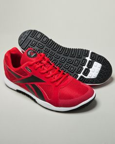 One of the best workout shoes out there. I've used a ton of them and I think the CrossFit/Reebok Nano is a great all around shoe for going heavy, going quick, and everything in between.