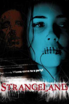 Women Portrayed in Horror Films
