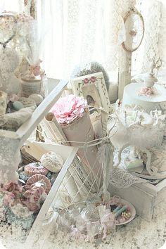 ★ Schlaflos in NRW ★ Craft Room
