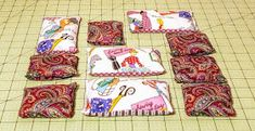 Michele Bilyeu Creates *With Heart and Hands*: Making an Adult Bib Homemade Bows, Adult Bibs, Bib Pattern, Crafts For Seniors, Almost Always, Cotton Quilts, Hand Towels, Fabric Patterns, Creative Art