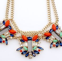Hawthorn41 Statement Necklace, via @Stitch Fix