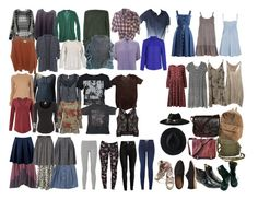 Violet Harmon Essentials - ahs / american horror story by shadyannon on Polyvore featuring polyvore fashion style AllSaints Brandy Melville American Vintage Helmut Lang Boohoo WearAll Free People Topshop Jigsaw Vince For Love & Lemons INC International Concepts Buffalo David Bitton DRKSHDW Band of Outsiders River Island New Look Splendid Cacharel Laurence Doligé UNIF Gap Converse GAS Jeans Ryan Roche Mossimo Supply Co. Maison Jules T.U.K. IL BISONTE clothing