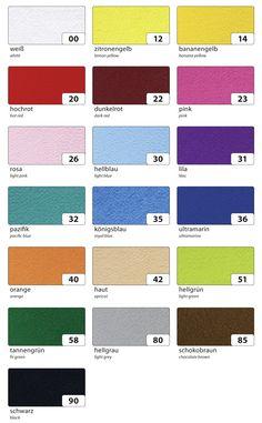 Bastelfilz von folia ist eine robustes und vielseitiges Material für verschiedenste Bastelprojekte. Dehnbar, leicht zu schneiden und in vielen Farben erhältlich. Mehr auf www.folia.de