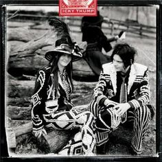The White Stripes ; Icky Thump