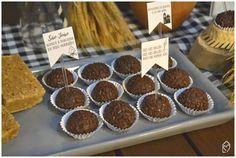 Festa junina em casa Muffin, Breakfast, Food, Morning Coffee, Essen, Muffins, Meals, Cupcakes, Yemek