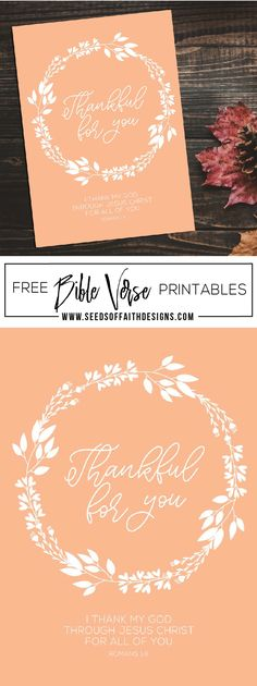 9 Best Free Bible Verse Printable images in 2017 | Free bible verse