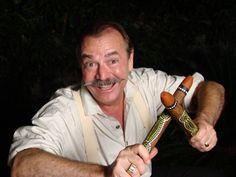 Pop Haydn -- Sticks by the Jokesters