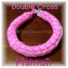 Double Cross Fishtail