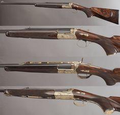 25 Best Verney-Carron le Artelier Bespoke Guns images in