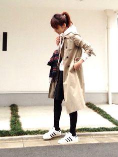 それ重ね着じゃない?と思われないレイヤードスタイルをつくるコツ – lamire [ラミレ] Tomboy Fashion, Girl Fashion, Fashion Outfits, Womens Fashion, Fasion, Skater Girl Style, Skater Girl Outfits, Japanese Fashion, Asian Fashion