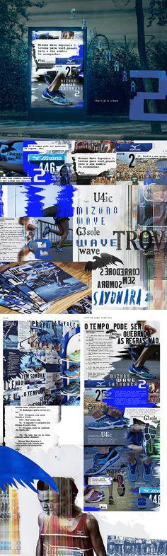 CREATIVE DIRECTION - Rodrigo Castellari