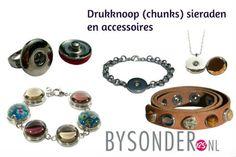 Verwisselbare drukknoop sieraden ook voor Noosa  #noosa #chunks #drukknopen #belt #click #changeable #verwisselbare sieraden #armcandy #sfeerimpressie drukknoopsieraden #bysonder.nl