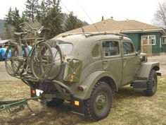 """Volvo TP 21 1957- oh yes please. """"Kids load up in the Volvo for a picnic!!"""""""