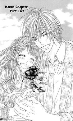 Kyou Koi wo Hajimemasu 99 Page 1 Manga Love, One Piece Manga, Manga To Read, Anime Love, Anime Couples, Cute Couples, Kyou Koi Wo Hajimemasu, Fairy Tail Manga, Bleach Manga