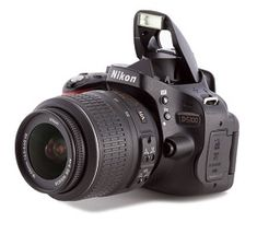 Nikon D5100 DSLR: Superb still image and video quality. Excellent low-light shooting capability.