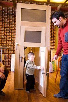 door for kids