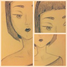 Working in pencil for the first time in a long time #pencil #HB #illustration #art