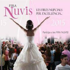 #barcelona #firanuvis ^_^ http://www.pintalabios.info/es/eventos-moda/view/es/2124 #ESP #Evento #Bodas