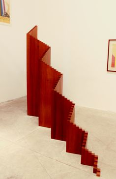 MUAC Stairs, Home Decor, Museums, Stairway, Decoration Home, Room Decor, Staircases, Home Interior Design, Ladders