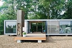 Container House - Container House - Prefab recreatiewoningen Who Else Wants Simple Step-By-Step Plans To Design And Build A Container Home From Scratch? - Who Else Wants Simple Step-By-Step Plans To Design And Build A Container Home From Scratch?