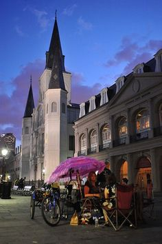 New Orleans, Louisiana, USA - Top 10 Halloween Destinations Around The World