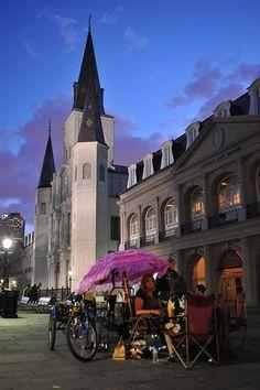 New Orleans, Louisiana, USA - Top 10 Halloween Destinations Around The World