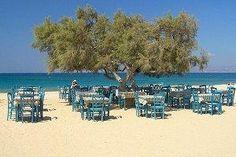 Best 10 beaches in Naxos | Swapyourtravel