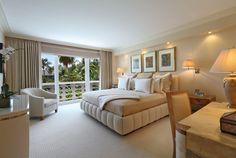 Palm Beach - Master Bedroom