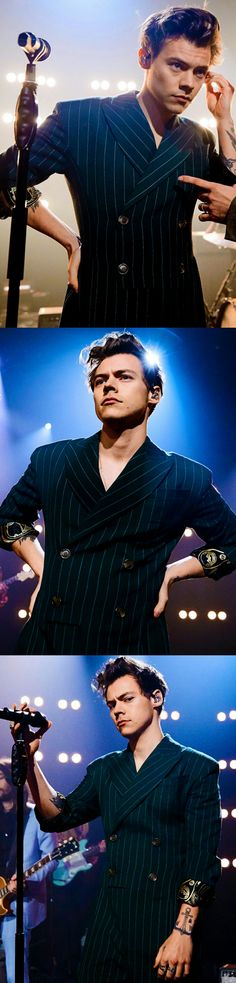 Harry Styles performing Kiwi on The Late Late Show Anne Cox, Beautiful Boys, Pretty Boys, Beautiful People, Beautiful Voice, Camila Morrone, Harry Styles Wallpaper, Star Wars, Mr Style