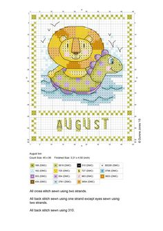 08. AUGUST