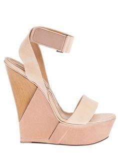 shoes. Lanvin.