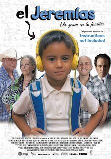 SONY Pictures presenta EL JEREMIAS en cines el 21 de octubre #ElJeremiasMovie