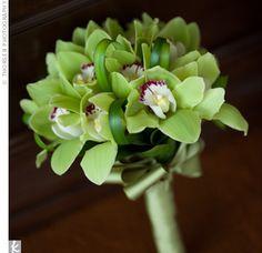 bouquet-verde - Fotos de Casamentos