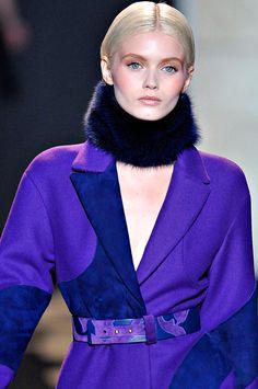 Abbey Lee Kershaw, Versace