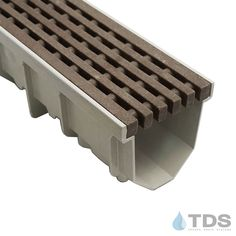 The Interlace Jonite grate pattern is a fresh conceptual look at the standard longitudinal (ADA) slotted grate. Check it out on our store today. Trench Drain Systems, Little Gardens, Mocha Brown, Iron Age, Terracotta, Slate, Home Improvement, Kit, Mario
